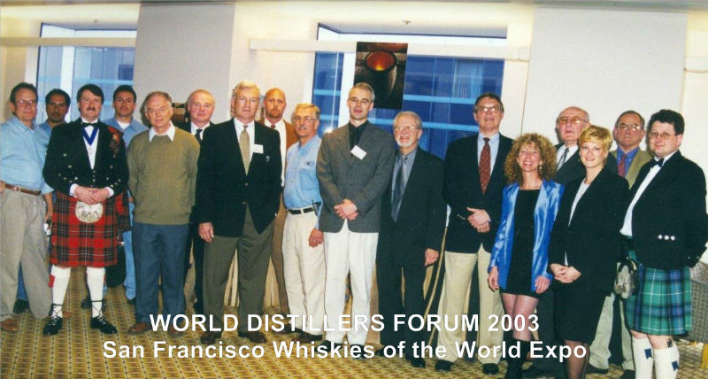 World Distillers Forum-2003 TWO sm